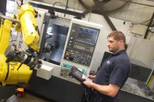 Halter Load Assistant robots