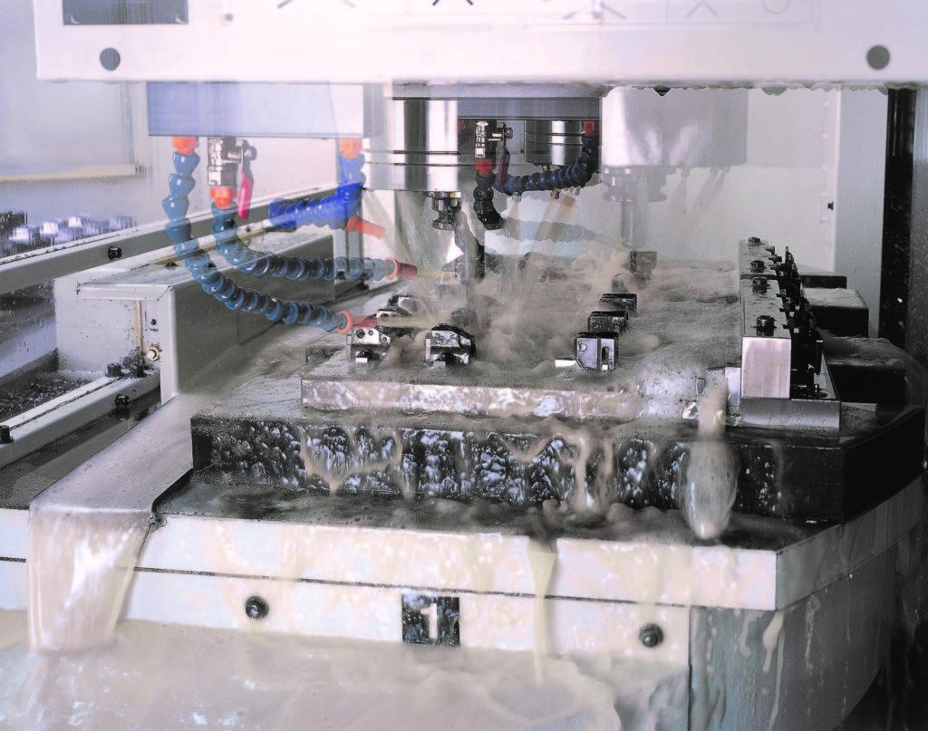 Quaser MK603 SE In Action