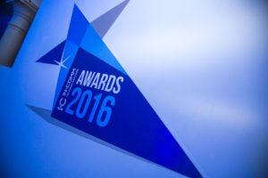 In-Comm Awards (arty)