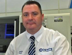 Martin Doyle (L)