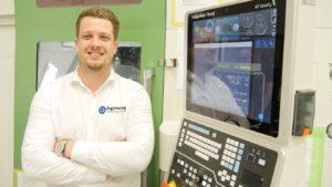Paul Wilkinson, Technical Engineer