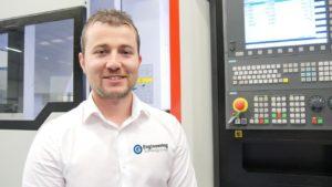 Ben Pope, Technical Engineer