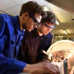 CNC Training - Careers and ETG