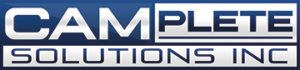 CAMplete CNC Software