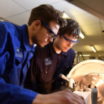 Engineering Apprenticeships