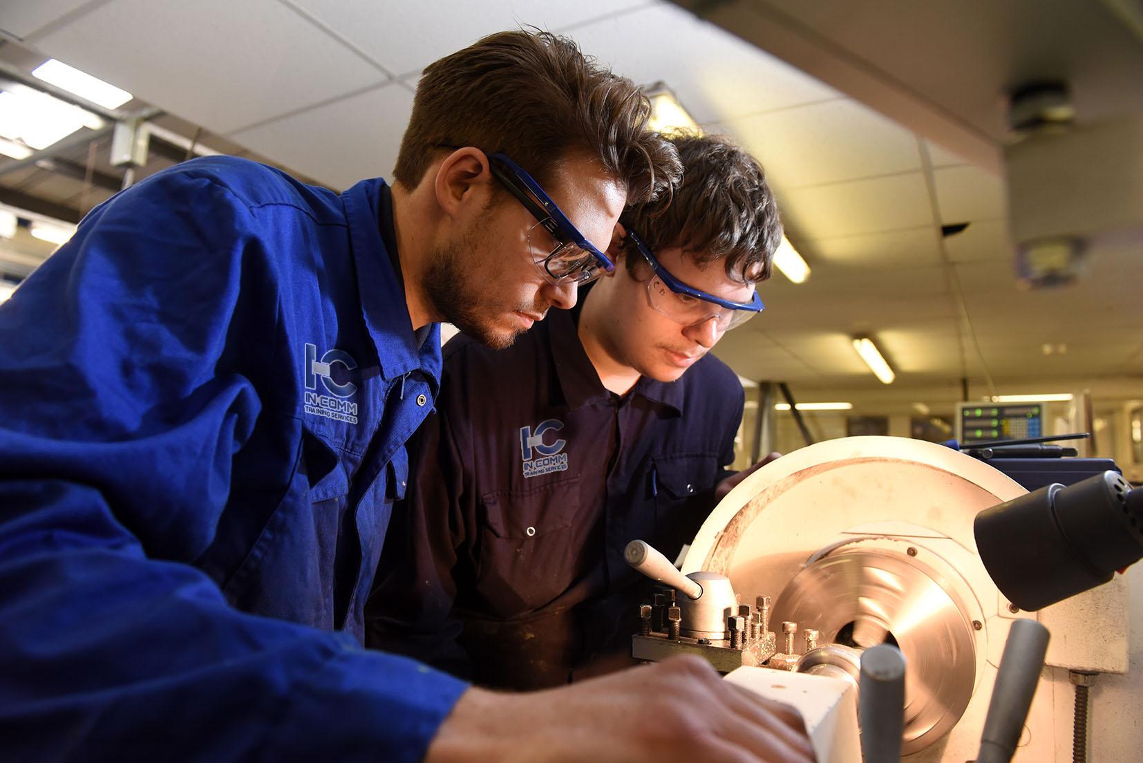Engineering Apprenticeships