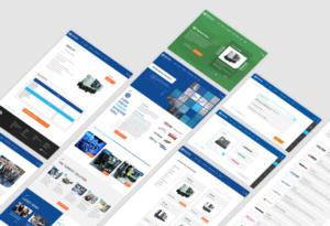 ETG New Website