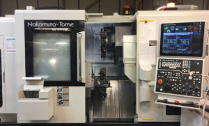 Peter Day Invests in CNC Machinery