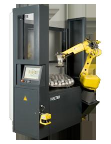 cnc robotics halter