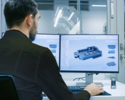 HK 3D Systems Job