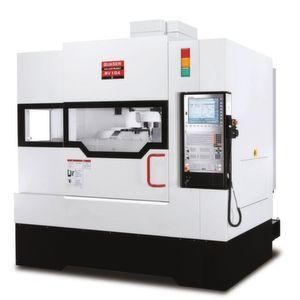 A Quaser vertical milling machine