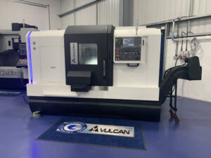 Vulcan TC300 Lathe offer