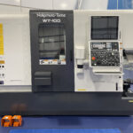 Nakamura-Tome WT-100 - turnkey package