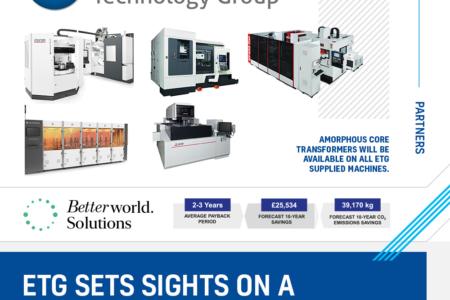 ETG Set's sights on Better World