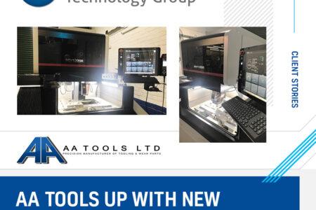 AA Tools up with new Mitsubishi